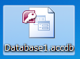 001_Accdeファイルの作り方と使い道